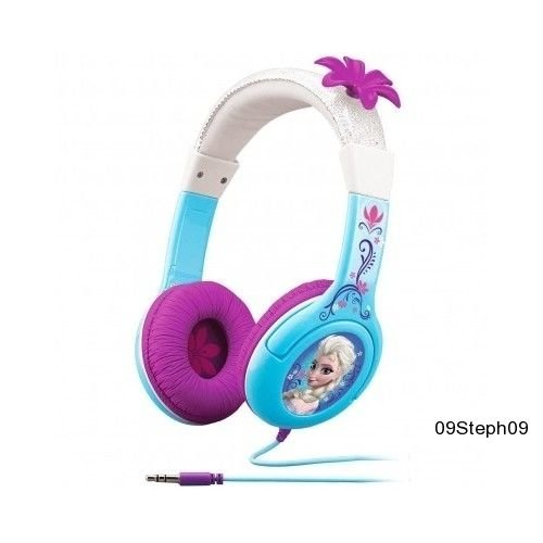 Disney Frozen Headphones High quality Friendly