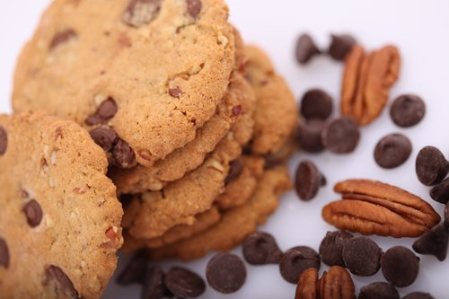 Vegan Cookie Assortment by Marge's Bakery Assorted Cookies (Image #1)