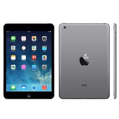 Apple docomo iPad mini Retina Wi-Fi + Cellular 16GB スペースグレイ [ME800J/A]の商品画像