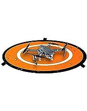 SKEIDO Universal Parking Apron 75cm Fast-fold Landing Pad for DJI Phantom 3 4 Mavic Pro / Platinum / Air Drone DJI Spark