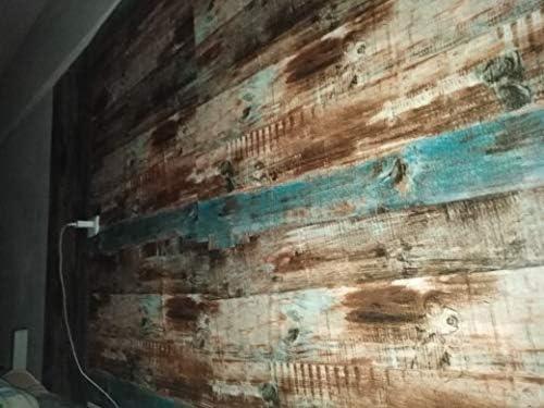 paredes para el aula muebles 45 cm x 10 m escritorio Papel pintado para armarios de cocina mostrador de mesa vestidor de salpicaduras