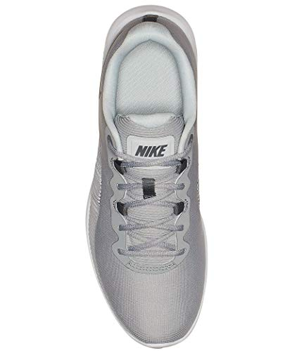 Advantage Platinum NIKE 010 White Sneakers Grey Air 2 Femme Grey Max Pure Wolf Basses Cool Multicolore WMNS wq61qpat