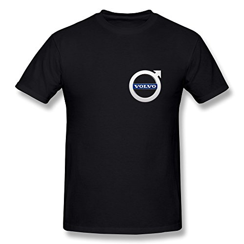 van-mens-famous-swedish-car-brand-volvo-logo-tees-xl-black