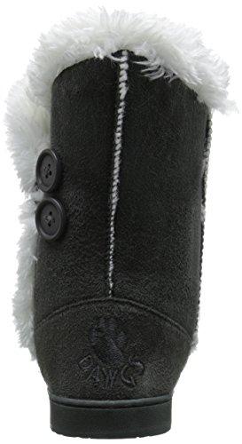 Dawgs Da Donna Da 9 Pollici In Microfibra Invernale Boot Grigio