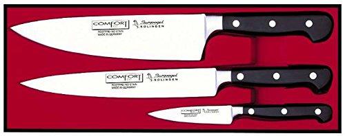 Burgvogel Comfort Line, Diverse Sets