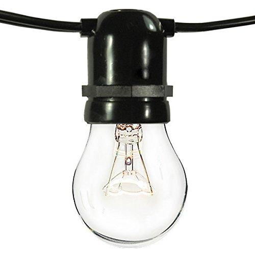 Patio Light Stringer