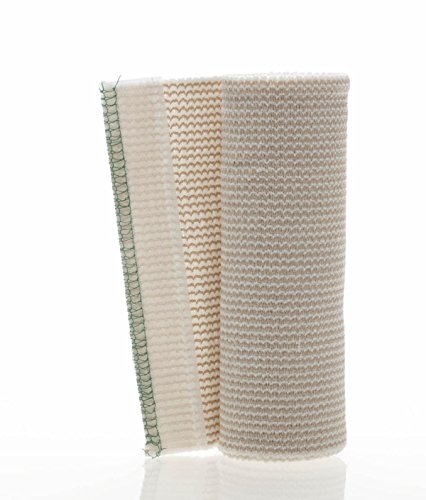Medline DYNJ05156LF Matrix Elastic Bandages, Latex Free, Sterile, 6