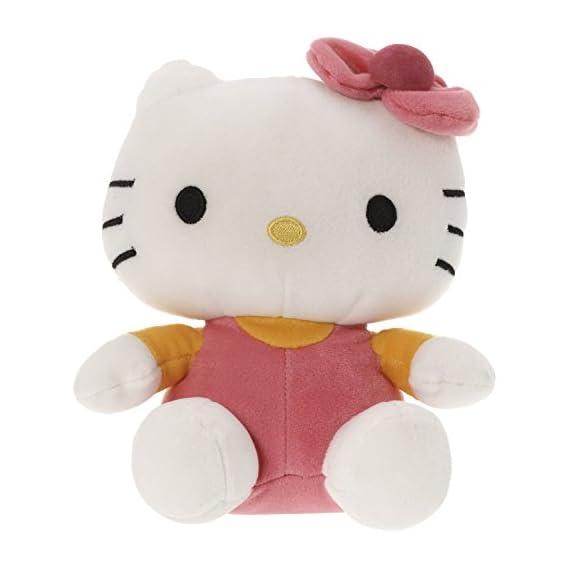 SANA Soft Plush Hello Teddy Sitting Teddy Bear 30 cm