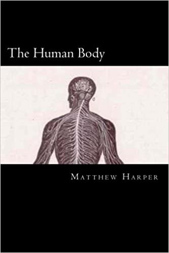The Human Body: A Fascinating Book Containing Human Body Facts ...