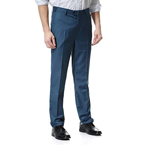 6xl Elastici S Di Sport Uomo Blu Lunghi Della Sportivi Maschi Cotone Uomo Casual Pantaloni Pants yesmile Trousers WxRZ6nwxzH