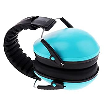 Lovoski Ear Protection Muffs Hearing Protection Noise Blocking Earmuffs for Kids Boys and Girls