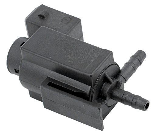 Bapmic 11741742712 Exhaust Vacuum Control Valve Solenoid for BMW E36 E46 E65 E66
