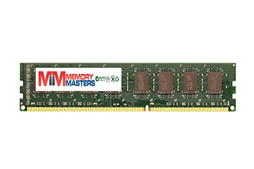 MemoryMasters 1GB DDR 333MHz PC2700 184-PIN Memory RAM DIMM for Desktop PC ()