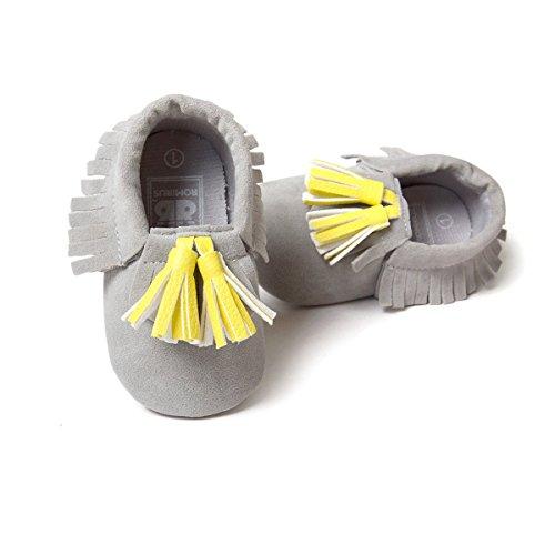 Etrack-Online - Zapatos primeros pasos para niña multicolor Cb HY