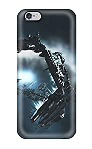 New Style Susan Gonzalez Murphy Hard Case Cover For Iphone 6 Plus- Eve Online
