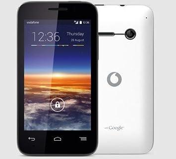 Vodafone V785 Smart 4 Mini Smartphone Vodafone Libre de 4.0