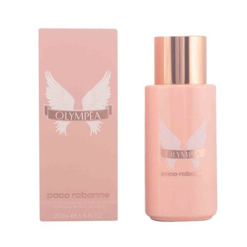 Price comparison product image Paco Rabanne Olympea Sensual Body Lotion, 6.8 Ounce