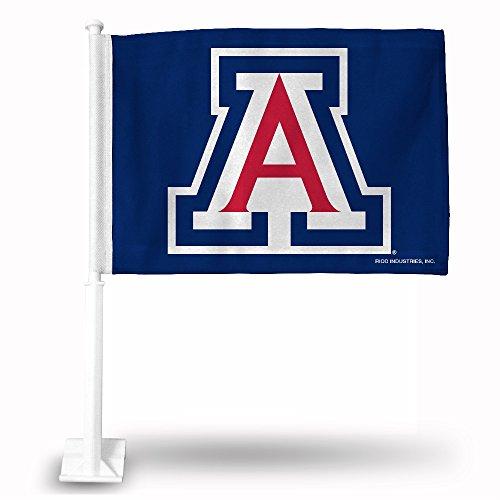 Rico Industries NCAA Arizona Wildcats Car Flag
