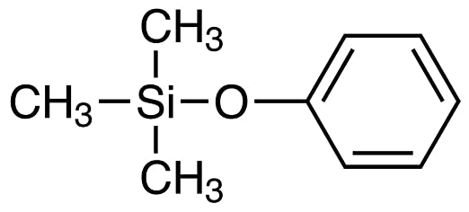 TCI America: Trimethyl(phenoxy) silane, T3222-5ML, 97 0% (GC