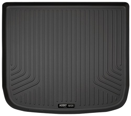 ZYHW Boot Liner Cargo Floor Mat Cover Protector Rear Trunk Tray for 2007-2011 Hyundai Elantra//Avante