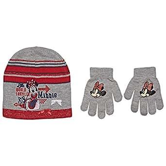 Disney Gloves For Girls Multi Color