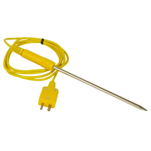 UEi Test Instruments ATT100 K-Type Liquid Temperature Probe