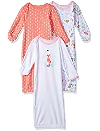 Baby Girls' Cotton Gowns