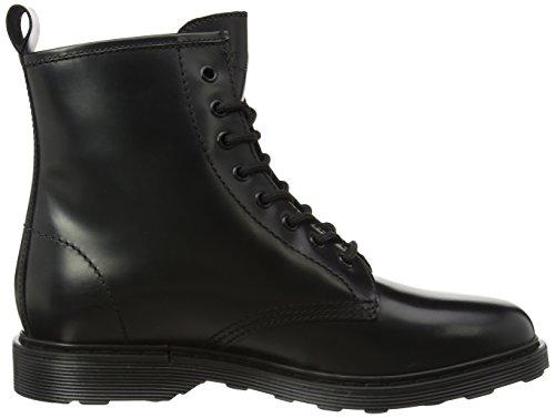 Black Boots Women's Cult 999 Sabbath Black 420 Mid Combat nXwp10qw