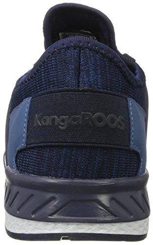 Blue k Homme Bleu faded W 4025 500 Blue Kangaroos Baskets w8PxqZnPv