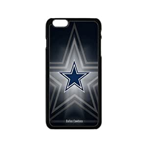 Happy Dallas Cowboys Cell Phone Case for Iphone 6
