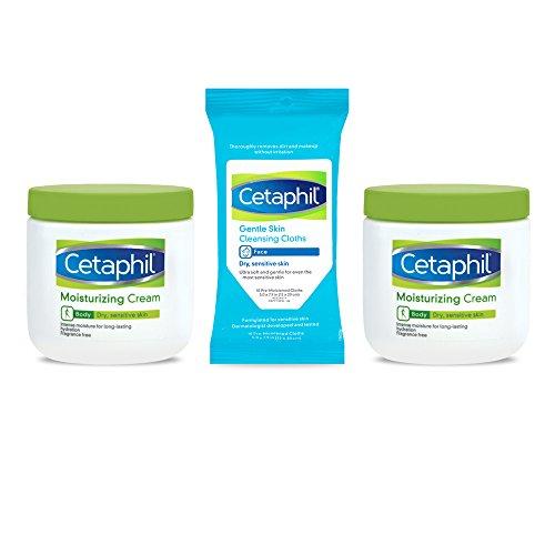 Cetaphil Moisturizing Cream For Face - 4