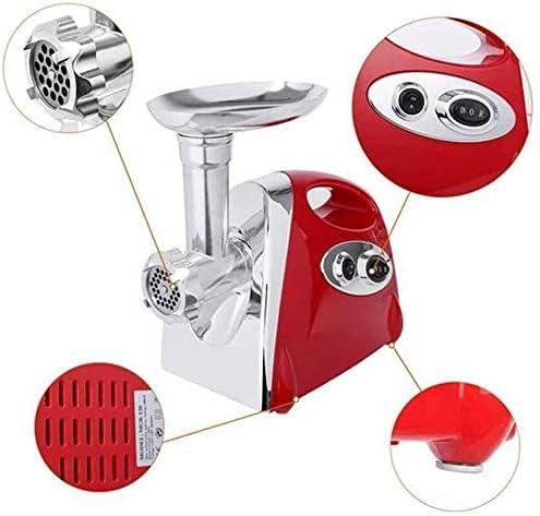 Elektrisch keuken Meat Grinder Worst Maker met handvat Stuffer Attachment for Kitchen Aid Mixer keukenapparatuur T WKY