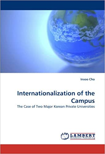 Internationalization of the Campus: The Case of Two Major Korean Private Universities