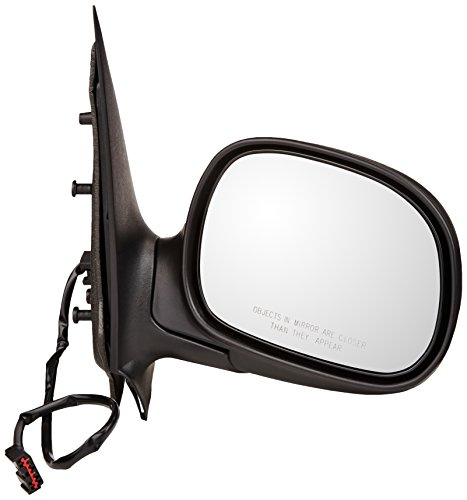 OE Replacement Ford Expedition Passenger Side Mirror Outside Rear View (Partslink Number FO1321199)