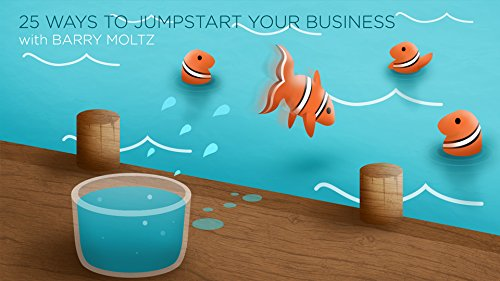 25 Ways to Jumpstart Your Business