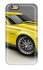 Colleen Otto Edward's Shop Hot 6838584K47861022 Case Cover, Fashionable Iphone 6 Case - 2010 Camero Yellow
