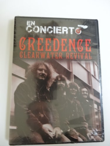 Creedence Clearwater Revival [Ntsc/region 1 and 4 Dvd. Import - Latin America]. ()