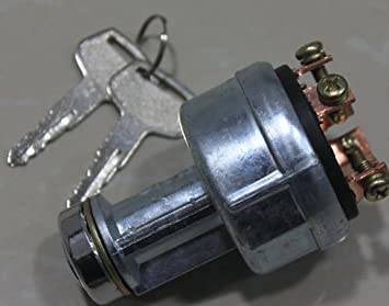 Blueview Starting switch 22B-06-11910,ignition switch with 6 feet for on