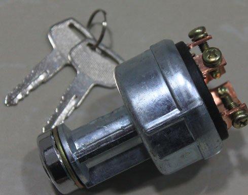 komatsu ignition switch - 1