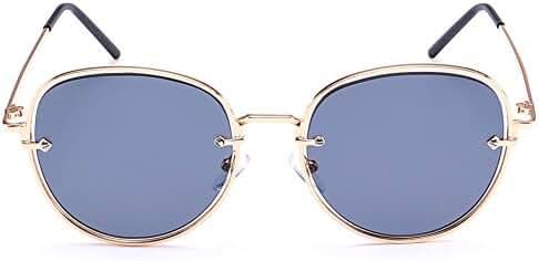 """PRIVÉ REVAUX """"The Escobar"""" Handcrafted Designer Aviator Sunglasses For Men & Women"""