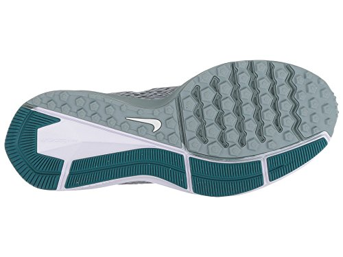 5 Zoom Femme Blanc Gode Aa7414 Winflo La Teal Gris 007 Wmns Aviateur Nike qtH5Znwz