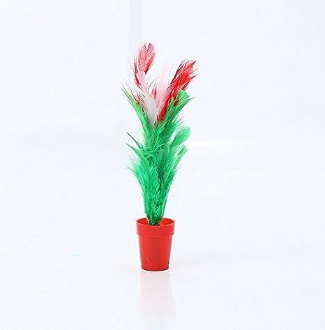 EXOH Comedy Flower Magic Trick Stick - Palo de pesca ...