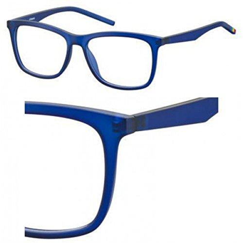 Polaroid Core Pld D 201 05QA Blue Eyeglasses