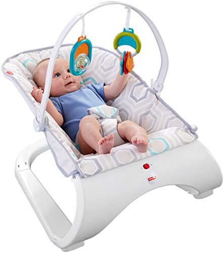 fisher price activity bouncer - 6