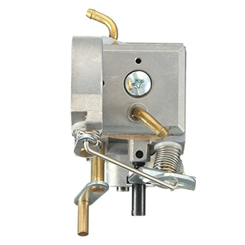 HELEISH Carburateur pour partenaire Husqvarna K750 K760 Scie /à tron/çonner Zama C3-EL53 C3-EL43A Accessoires moto