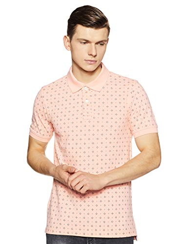 Amazon Brand – House & Shields Men's Regular Polo Shirt