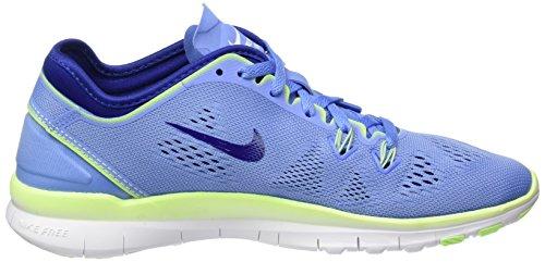 Silber Grau Nike Blau TR 5 WMNS Fitness 5 Femme FIT Free 0 de Chaussures OxBnqW7pOw