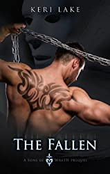 The Fallen (A Sons of Wrath Prequel)