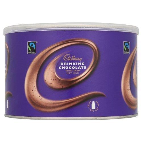 Cadbury Original Hot Drinking Chocolate 1000g