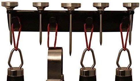 FEROS Magnetic Accessory Holder Lanyard